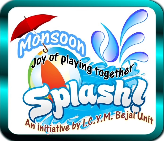 mansoon splash