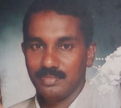 Obituary -  Chandrahasa Divine Mathias