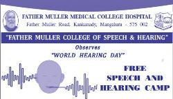 Speech and hearing Camp